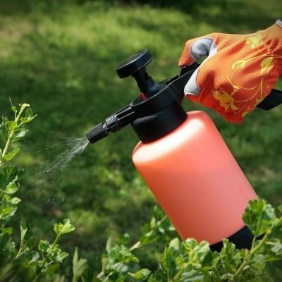Средства защиты для растений от болезней